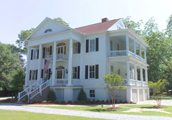 Camden House Bed and Breakfast