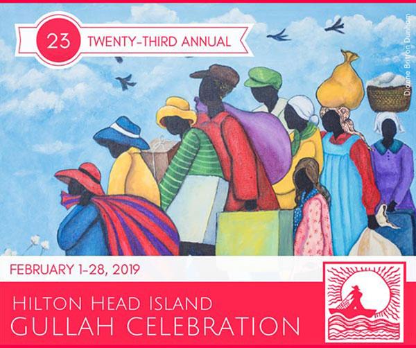 Gullah Celebration