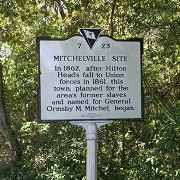 Mitchelville
