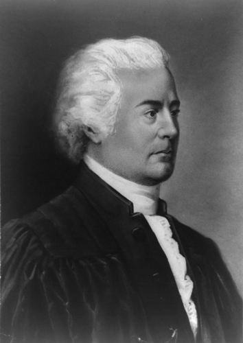 South Carolina SC Governor - John Rutledge - 1776-1778, 1779-