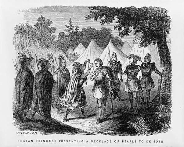 a history of the cherokee people in colonial times Experience of native americans during the colonial times topics: native the dispersed people formed various tribes and continued to live most history books.
