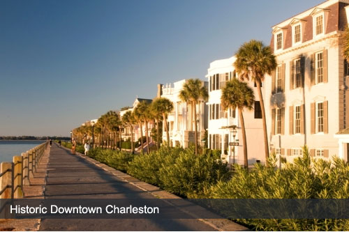 Charleston Hotels Find In Sc With Reviews Maps And S