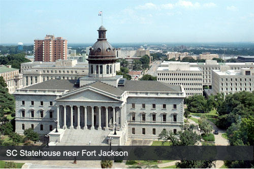 Fort Jackson Hotels: Find hotels in Fort Jackson SC with Reviews