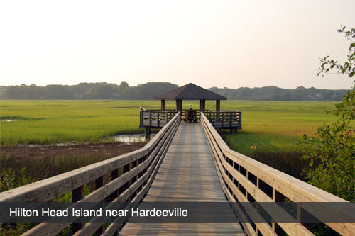 Hardeeville Hotels: Find hotels in Hardeeville SC with Reviews ...