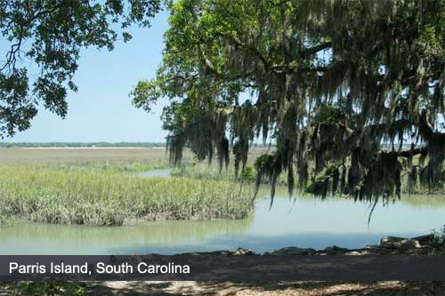 Parris Island Hotels Find Hotels In Parris Island Sc With
