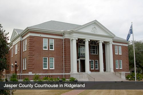 how to become a magistrate in sc