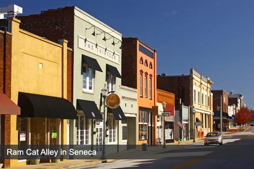 Seneca Hotels Find In Sc With Reviews Maps And S