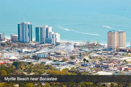 Socastee South Carolina Hotels Motels Easy To Use Sc