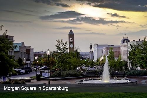 Spartanburg Hotels Find Hotels In Spartanburg Sc With