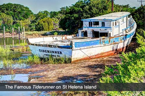 St Helena Island Hotels Find In Sc With Reviews Maps And S
