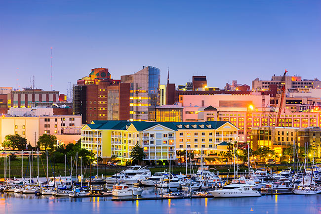 South Carolina Coastal Hotels Motels Resorts And