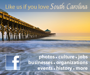 Like South Carolina on Facebook