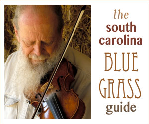 SC Bluegrass Guide