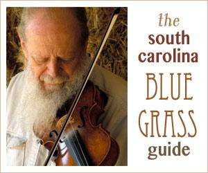 South Carolina Bluegrass Music & Festivals
