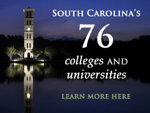 All South Carolina Colleges and Universities