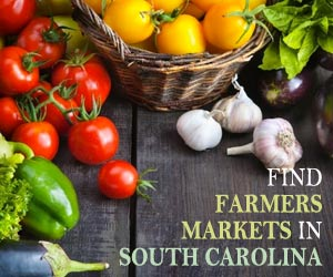 Farmers Markets in South Carolina