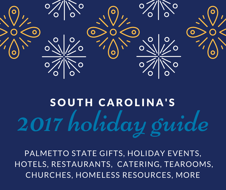 South Carolina Holiday Guide