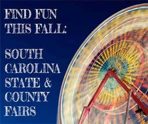 South Carolina State & County Fairs