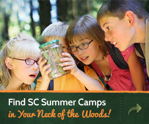 South Carolina Summer Camps