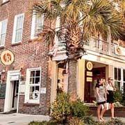 Shopping in Charleston