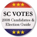 South Carolina  SC Elections