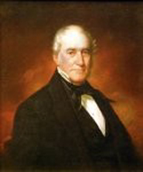 Portrait of Thomas Bennett, Jr