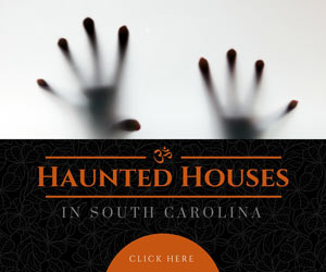 South Carolina Haunted Houses