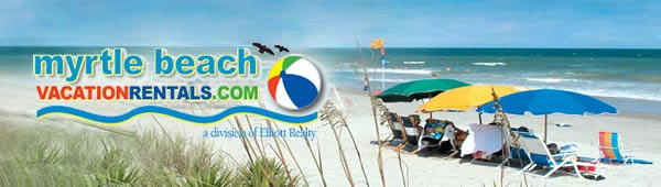 myrtle beach vacation rentals and vacation homes