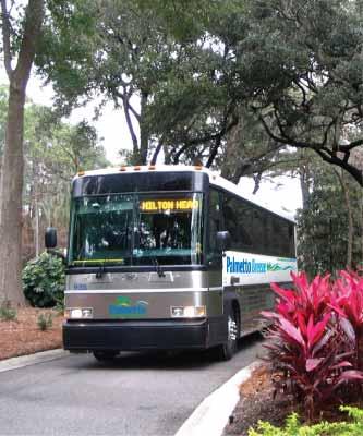 Sc Coastal Buses