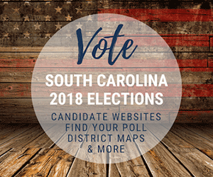 2018 South Carolina Elections Guide