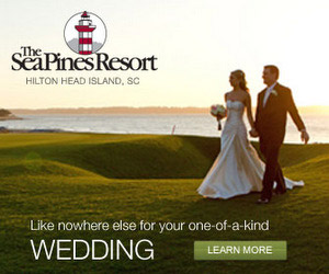 Sea Pines Weddings