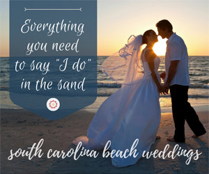 Plan Your SC Beach Wedding