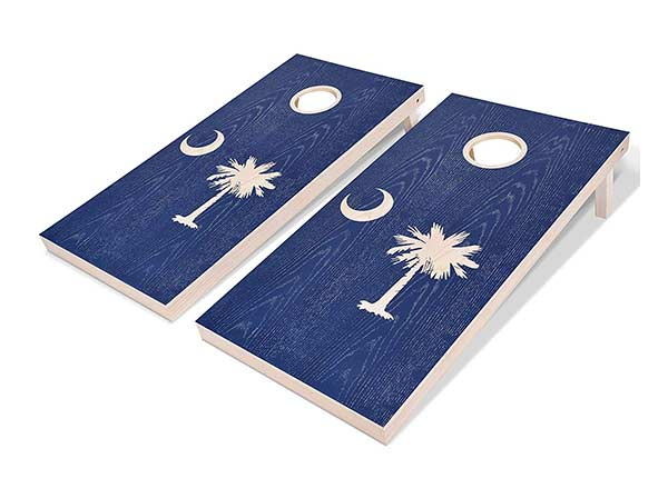 South Carolina Cornhole Set