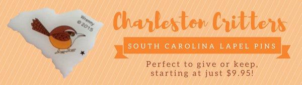 Charleston Critters