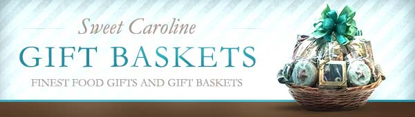Sweet Caroline Gift Baskets