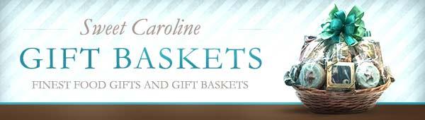 Sweet Caroline Gift Baskets