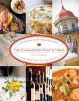 The Charleston Chef's Table
