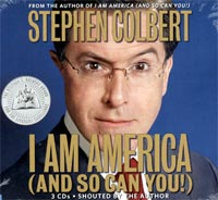 I Am America (And So Can You!): Stephen Colbert