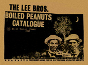 South Carolina Boiled Peanuts
