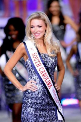 Miss South Carolina